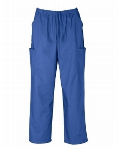 Royal Unisex Cargo Scrub Pants
